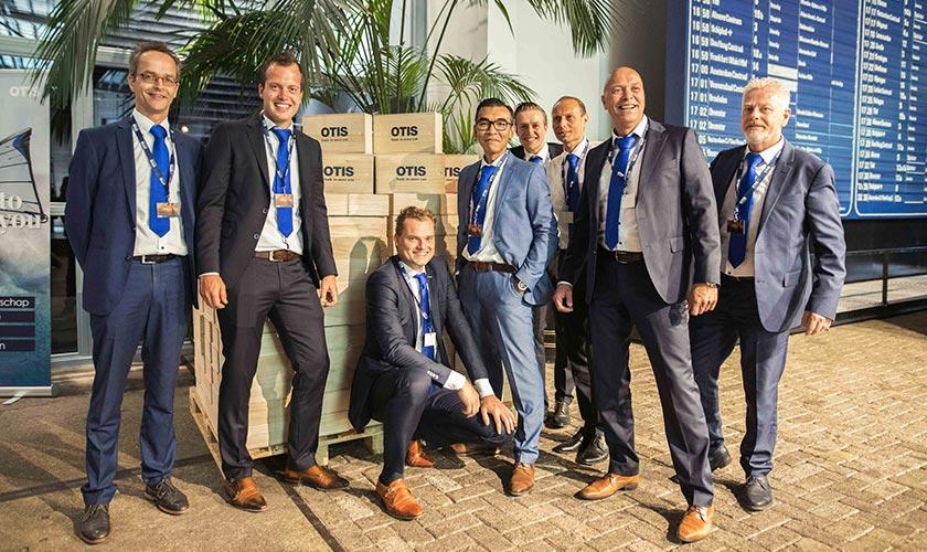 Accountmanager Binnendienst – Zwolle