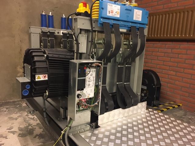 Liftmonteur Service – Utrecht